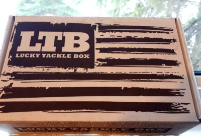 LTB Unboxing